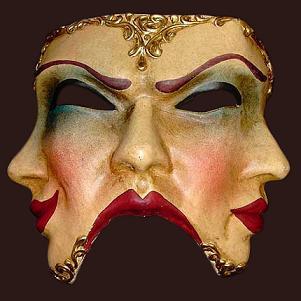 masquerade Avatar